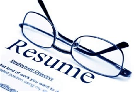 Professional resume writers for goverment executives